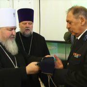 Казаки поучаствовали в Ставропольском форуме ВРНС