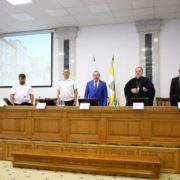 Вопросы взаимодействия казачества со СМИ обсудили в Ставрополе