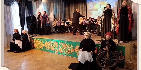 В Ставрополе прошел семинар-практикум с участием Юрия Чиркова