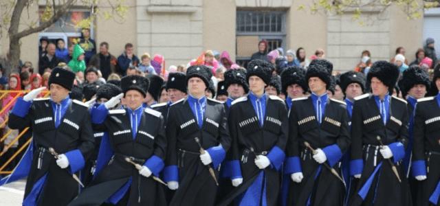 Казачьи дружины помогли на треть снизить уровень преступности на Ставрополье