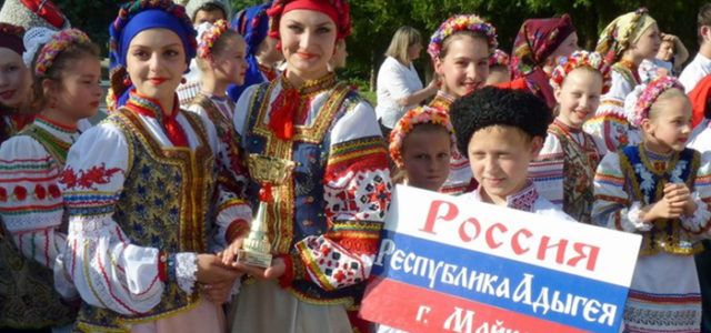 Фестиваль казачьей культуры пройдет в июне