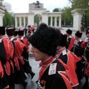 Атамана Всероссийского казачьего войска утвердит президент РФ