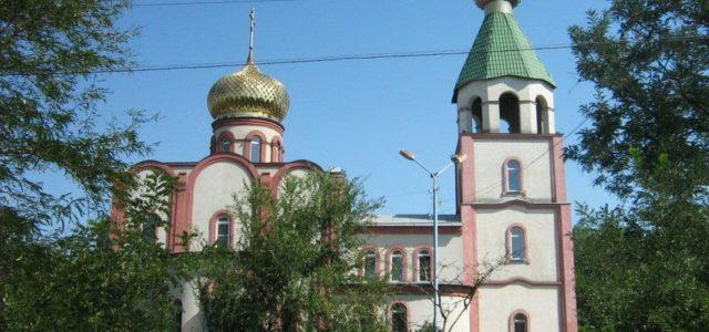 В Кизляре в результате стрельбы убиты прихожане православного храма