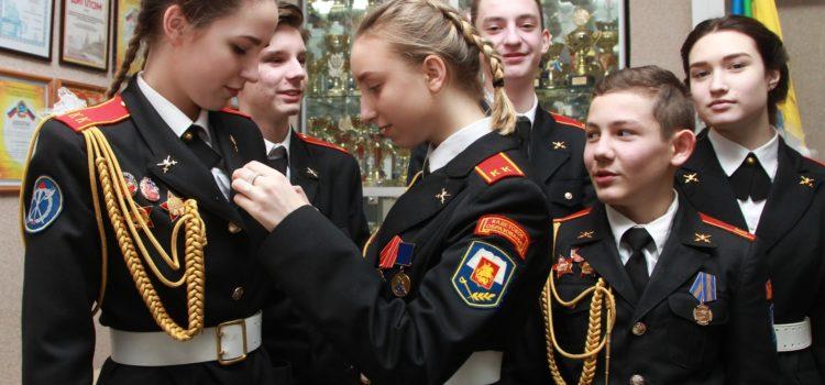 Москвичи смогут узнать о кадетских корпусах