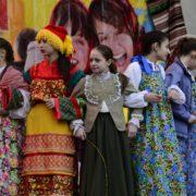 Казаки города Ставрополя приглашают на масленичные гулянья