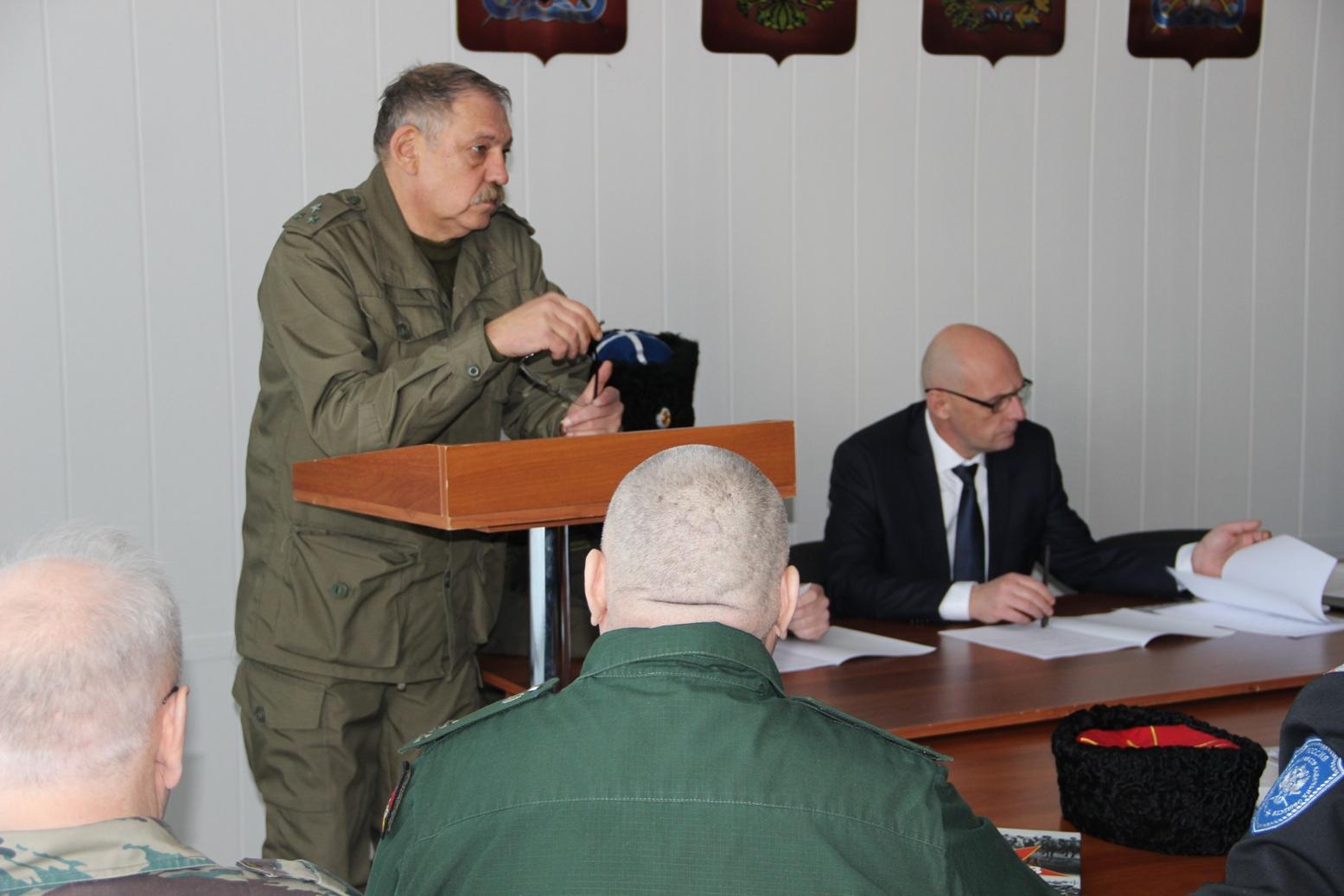 Атаман Журавский