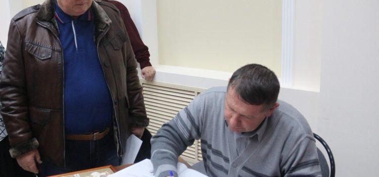 Увидела свет энциклопедия казачества Новоалександровского района