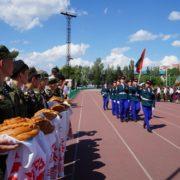Конкурс «Лучший казачий кадетский класс Сибирского федерального округа» пройдет в Омске
