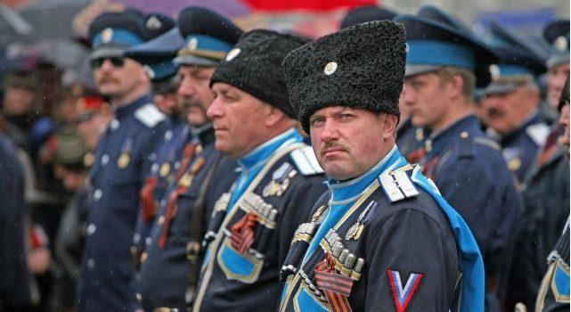Базовый закон о взаимодействии органов госвласти с казачьими обществами появится в Крыму