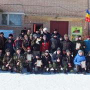 Для казаков-кадетов провели турнир в Рязанской области