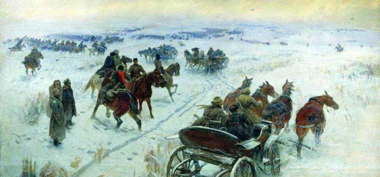 На Дону почтили память жертв Егорлыкского сражения