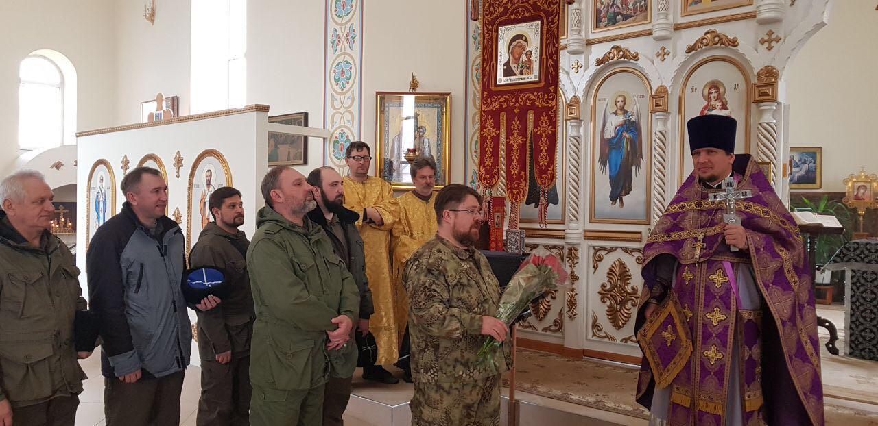 Совет атаманов Центрального РКО