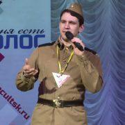 Казак из села Казгулак поборется за титул «Лучший голос Ставропольского края»