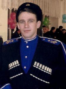 Валерий Вареников