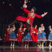 Амурские казаки съедутся в Благовещенск на фестиваль
