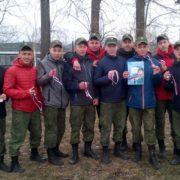 Казаки Алтая стали призерами в военизированной эстафете