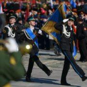 Ставропольские кадеты завоевали Кубок всероссийского кадетского сбора