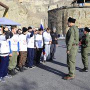 В апреле в Чечне пройдут первые республиканские казачьи игры