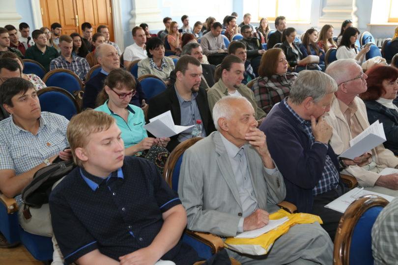 Токаревские чтения объединили казачьих историков