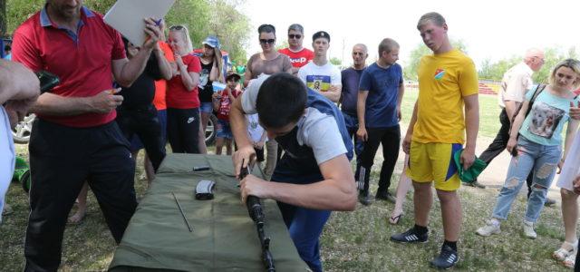 III Слёт казачьей молодёжи Всевеликого войска Донского прошел в Ростовской области