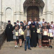 В Пятигорске прошли V Евдокимовские чтения.