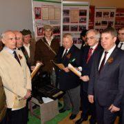 В Париже открылась выставка документов «Революционные события в России и судьбы казачества»