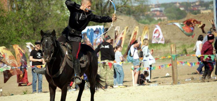 Соревнования  по конной стрельбе из лука впервые пройдут на Ставрополье