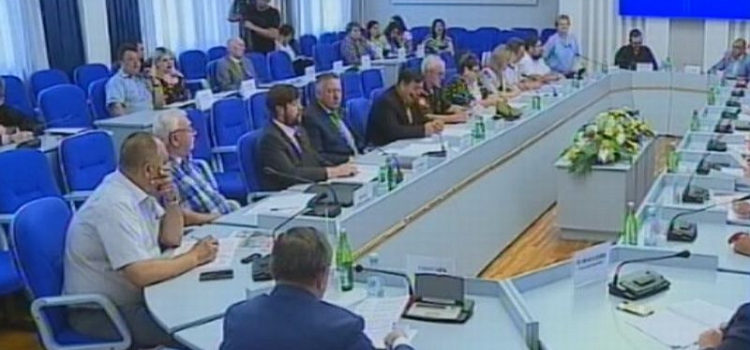 Центры воспитания патриотов создадут по всему Ставрополью
