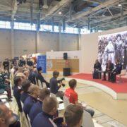В Москве состоялась презентация Центрального музея российского казачества