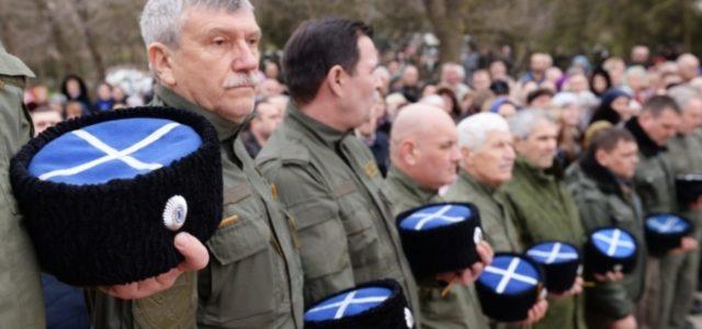 Атаман Валентин Иванов: В Кизляре действует казачья община из  1100 казаков