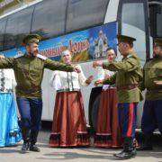 Свои люди – споёмся: как донской казачий ансамбль мир покорял