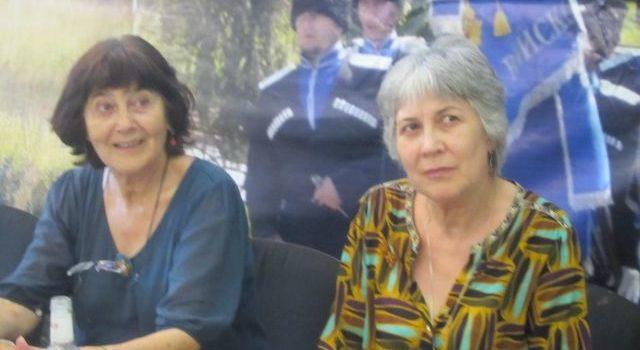 Эмигрантки из Франции побывали на исторической родине во Владикавказе