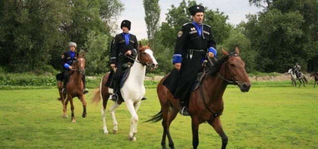 Конный переход и восхождение «По следам Эмануэля – 2018» стартует на  Ставрополье