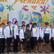 День знаний на Ставрополье по-казачьи