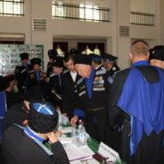 Круг Терского войска проголосовали за вхождение во Всероссийскую казачью организацию