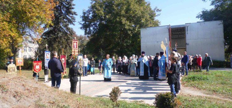 Крестный ход – пример казачьего единства