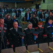 Конференция духовников Терского войскового казачьего общества прошла в Дивном