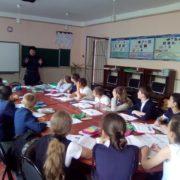 Лекция об участии казаков в Отечественной войне 1812 года