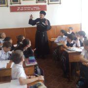 Лекции об истории и традициях казачества в станицах продолжаются
