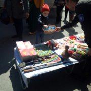 Первая выставка Центра Традиционной Казачьей Культуры