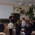 Еженедельные лекции в станичных школах