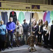 Итоговая Этно-культурная выставка Центра Традиционной Казачьей Культуры