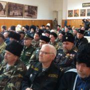 Активисты проекта Центр Традиционной Казачьей Культуры приняли участие в Казачьем Круге