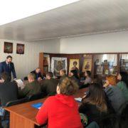 Школа казачьей журналистики прошла на Ставрополье