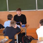 Лекции казачатам