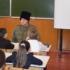 Занятия по православной культуре, истории и традициям казачества