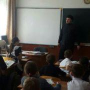 Казачата узнали об истории Терского казачества
