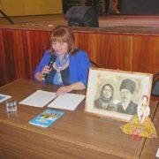 Сборник казачьих игр и забав издала Ессентукская казачка Ирина Шипулина
