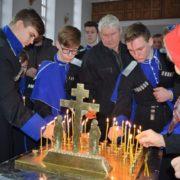 В день 100-летия подписания директивы о расказачивании на Ставрополье прошли памятные мероприятия