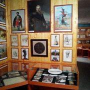 От скифов до нас: в казачьем музее Минеральных Вод открылась новая экспозиция